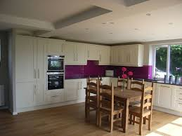 kitchen units style within