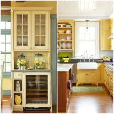 kitchens with yellow cabinets 10 accent colors guaranteed to make your kitchen pop big chill