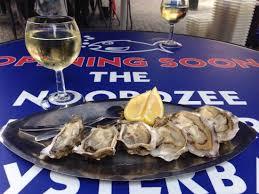 cuisine du nord ostriche a la mer du nord picture of noordzee mer du nord