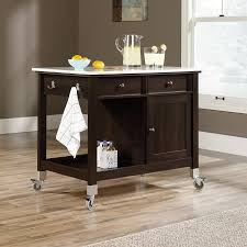 mobile kitchen island amazoncom oliver and smith nashville collection mobile saffronia