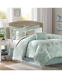 King Comforter Sets Blue Slash Prices On Madison Park Baxter 7 Piece King Comforter Set Blue