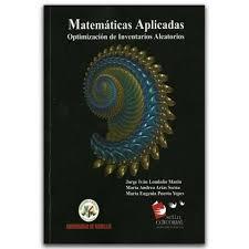 imagenes matematicas aplicadas comprar libro matemáticas aplicadas optimización de inventarios