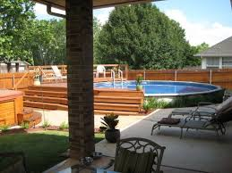 Best Backyard Oasis Images On Pinterest Home Architecture - Backyard oasis designs
