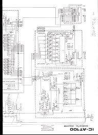 icom ic schematic service manual free download schematics at