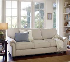 Pottery Barn Greenwich Sofa by Great Pottery Barn Couches Webster Upholstered Sofa Pottery Barn