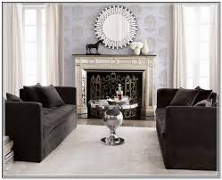 mirrored tv cabinet living room furniture home design ideas