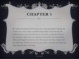 jekyll and hyde chapter 2 themes the strange case of dr jekyll and mr hyde