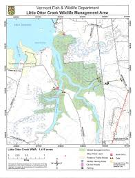 State Of Vermont Map by Vermont Lakes U0026 Rivers