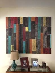 remarkable distressed wall decor galleries best pallet images on