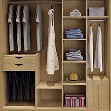 clothes wardrobe furniture china modular closet for modern design