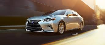 lexus es rx200 experience sewell lexus of dallas serving dfw