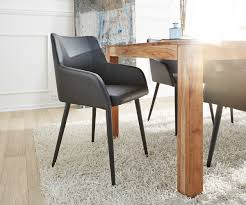 Esszimmerstuhl Isabell Esszimmer Stühle Metall Möbelideen