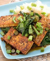 comment cuisiner du tofu comment cuisiner le tofu nouveau 124 best tofu tempeh recipes