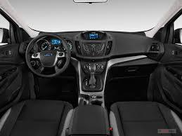 2013 Ford Focus Interior Dimensions 2013 Ford Escape 4wd 4dr Titanium Specs And Features U S News