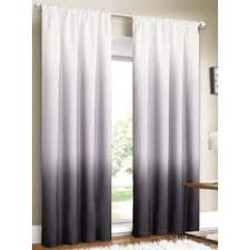 Grey Ombre Curtains Ombre Curtains Drapes For Less Overstock