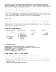 Detail Oriented Resume Legal Resume Examples Resume Examples And Free Resume