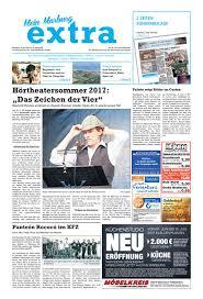 zahnriemenwechsel lexus gs 450h mein marburg extra et 05 07 2017 by petra fischer issuu