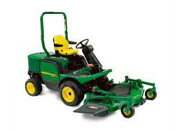 front mowers mowers john deere th