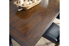 dining room extension tables d696 45 holloway rectangular dining room extension table