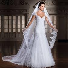 robe sirene mariage aliexpress acheter zgs134 robe de noiva 2017 bas prix haute