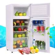 Small Desk Refrigerator Mini Fridges Walmart