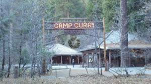 Permanent Tent Cabins Curry Village California Wikipedia