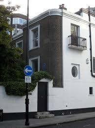 Barrie House File Sir James Barrie 100 Bayswater Road Bayswater London W2 3hj