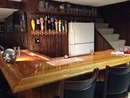 build your own basement bar basements ideas