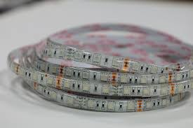 ip65 waterproof led strip zhongshan mlight optoelectronics co ltd