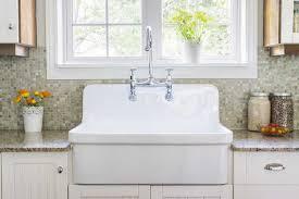 is an apron sink the same as a farmhouse sink 7 best farmhouse sinks 2021 reviews sensible digs
