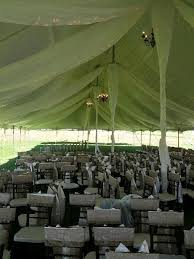 tent draping tent draping 40 foot x160 foot pole tent rentals kingsport tn