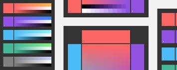 color creator templates