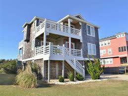 Southern Comfort Home Southern Comfort Obx Stan White Realty U0026 Construction