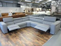 Grey Leather Reclining Sofa by Grey Leather Reclining Sofa Sets Photo Gallery Of The Exclusive