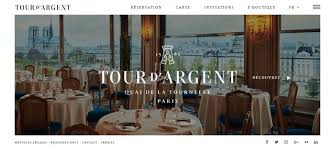 restaurant websites design tips inspiration and best practices