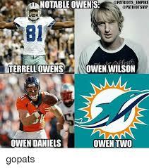Terrell Owens Meme - empire notable owens terrell owens owen wilson owen daniels owen