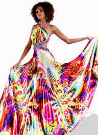 colorful dress go to katy perrys candyland in one of these colorful dresses la