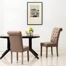 Upholstered Chairs Dining Room Upholstered Dining Chairs Birch