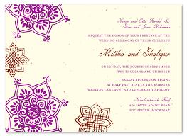 indian wedding cards usa unique wedding invitation usa wedding invitation design