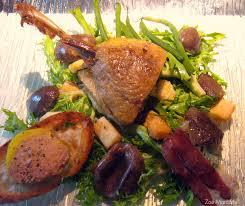 sud ouest cuisine salade landaise spécialité du sud ouest cuisine et gastronomie