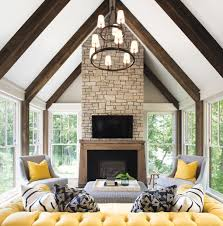 a leafy edina retreat by city homes llc midwest home magazine