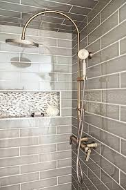 bathroom tile shower designs grey subway tile shower gray subway tile bathroom subway tiles