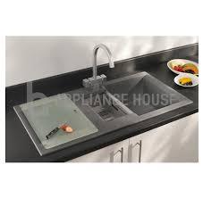 Carron Phoenix JAVA  Granite Sink Appliance House - Carron phoenix kitchen sinks