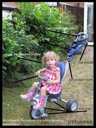 Smart Trike Recliner Smart Trike Recliner Review And Competition Diary Of A First Child