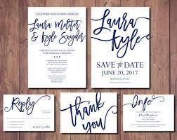 wedding invitation suites the 25 best navy wedding invitation suites ideas on