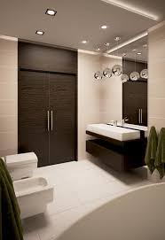 100 spa inspired bathroom designs the sleek detailed black