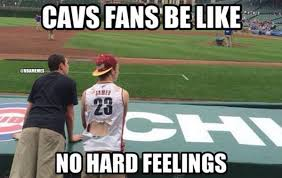 Cleveland Meme - nba memes on twitter cleveland cavaliers fans when lebron james