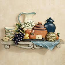 coffee theme winsome tuscan kitchen wall decor ideas cute kitchen