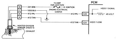 mazda 3 2008 o2 sensor wiring diagram wiring library