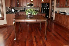 stylish wood flooring solid smooth collection